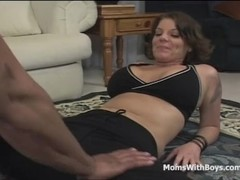 Mature Kayla Quinn Sex With Trainer Thumb